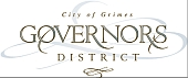 Governors District